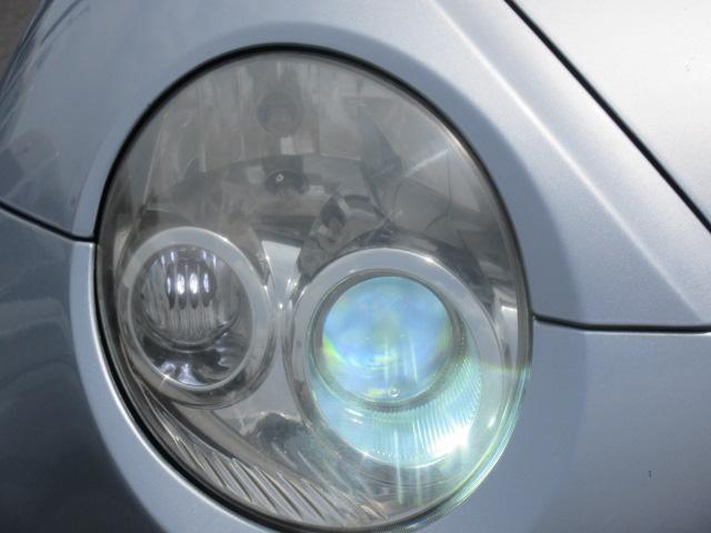 ダイハツ コペン アクティブトップ 電動オープンカー 純正15インチAW