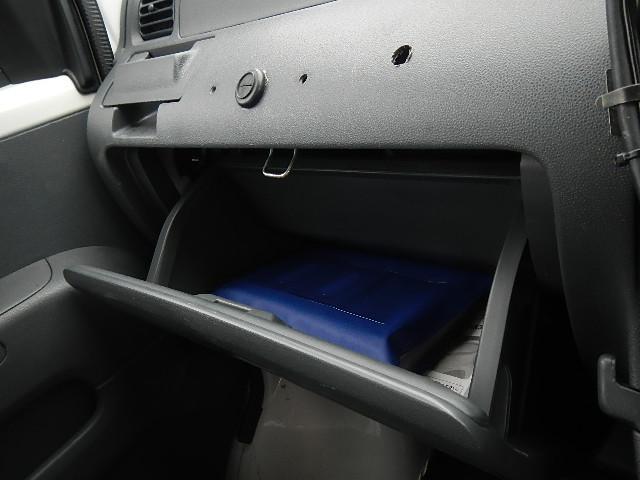 天然ガス車 基本フル装備 両席エアバッグ ポータブルナビ(18枚目)