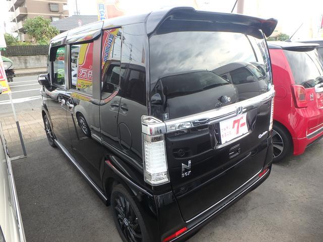 「ホンダ」「N-BOX」「コンパクトカー」「鹿児島県」の中古車9