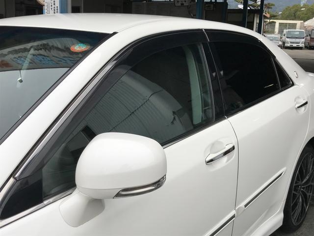 「トヨタ」「クラウン」「セダン」「鹿児島県」の中古車6