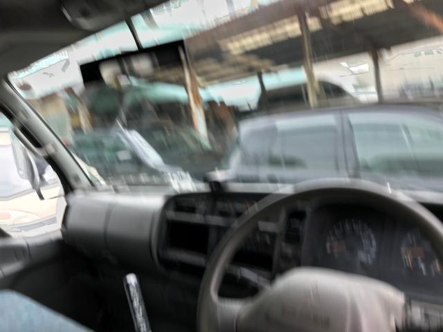 カスタム ディーゼル Wピック キーレス ABS Wタイヤ(21枚目)