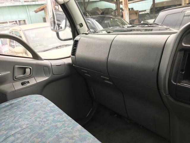 カスタム ディーゼル Wピック キーレス ABS Wタイヤ(28枚目)
