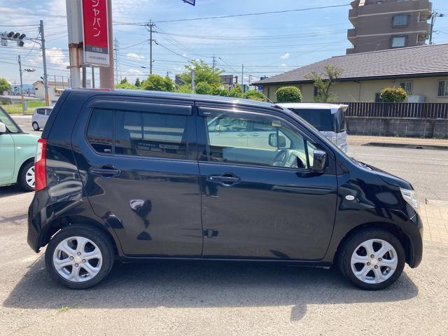 FX ナビ TV Bluetooth シートヒーター CVT(21枚目)