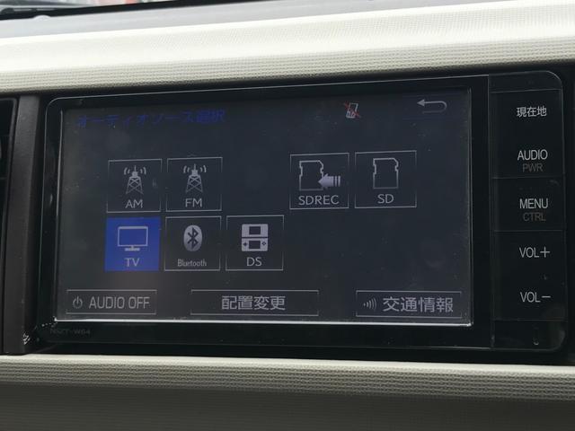 プラスハナ Gパッケージ ナビ フルセグTV Bカメラ(25枚目)