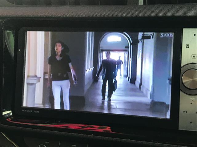 S ナビ フルセグTV Bカメラ BT ETC 外AW(35枚目)