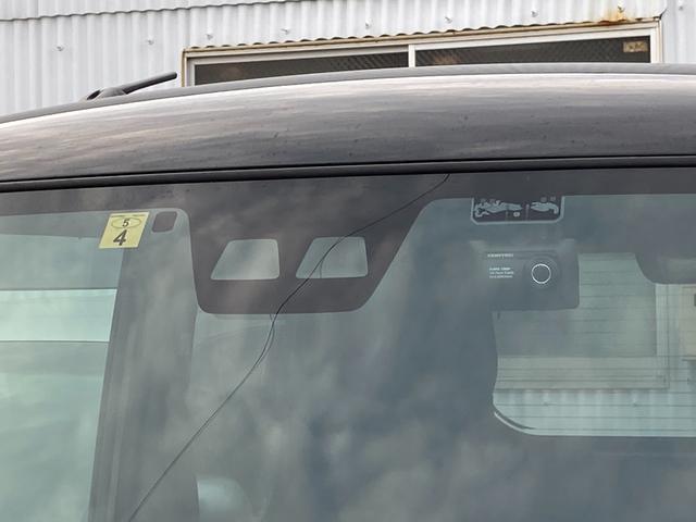 Gターボ レジャーエディションSAIII プッシュスタート 両側パワスラ アイドリングストップ オートハイビーム ETC CVT ドラレコ ナビ TV CD Bluetooth ブレーキサポート シートヒーター(6枚目)