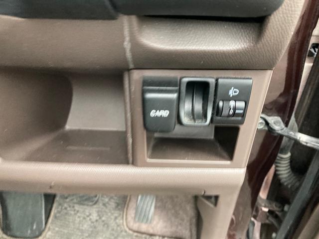 E ショコラティエ ナビ 軽自動車 ブラウン CVT AC AW 4名乗り オーディオ付(6枚目)