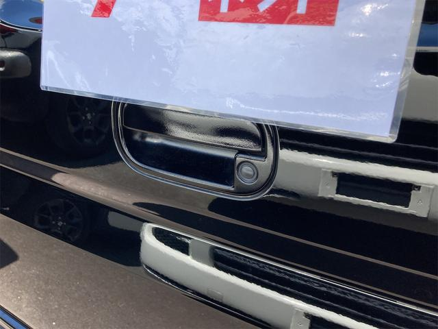 G SSブラックスタイルパッケージ ナビ フルセグTV CD DVD Bluetooth USB シートヒーター 両側パワスラ 横滑り防止機能 ブレーキサポート ETC スマートキー 盗難防止システム(23枚目)