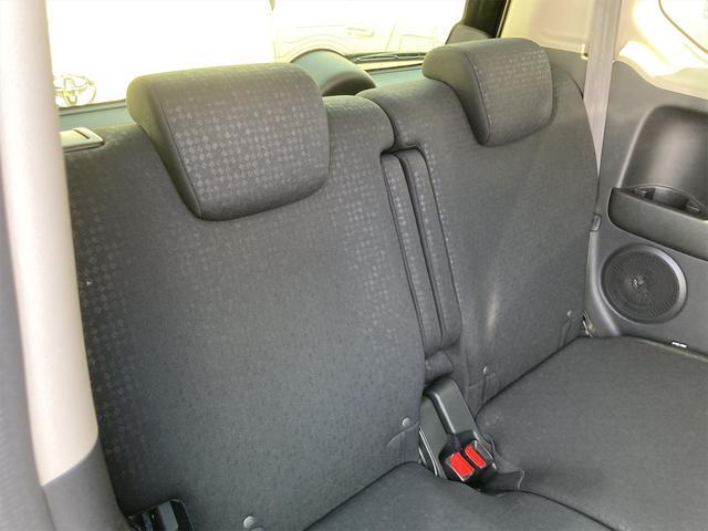 G SSブラックスタイルパッケージ ナビ フルセグTV CD DVD Bluetooth USB シートヒーター 両側パワスラ 横滑り防止機能 ブレーキサポート ETC スマートキー 盗難防止システム(27枚目)