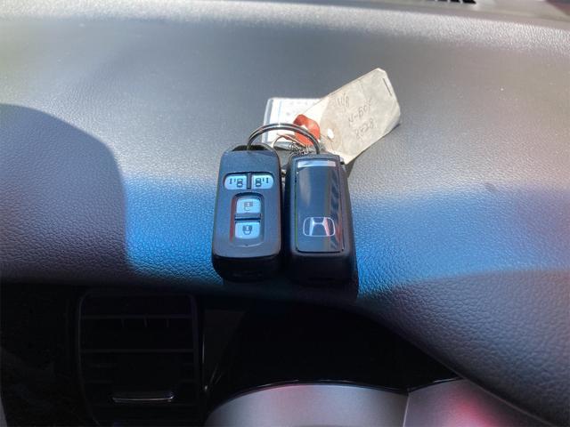 G SSブラックスタイルパッケージ ナビ フルセグTV CD DVD Bluetooth USB シートヒーター 両側パワスラ 横滑り防止機能 ブレーキサポート ETC スマートキー 盗難防止システム(39枚目)