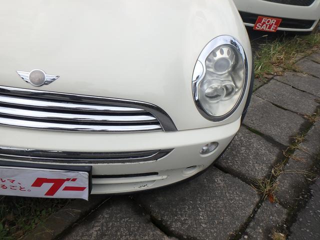 「MINI」「MINI」「コンパクトカー」「鹿児島県」の中古車5