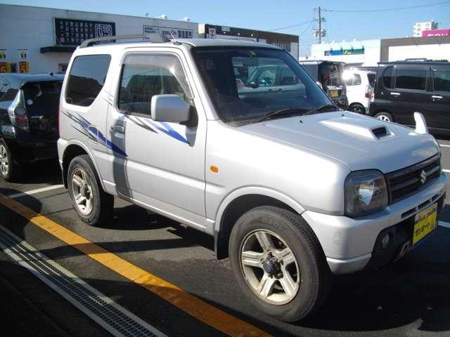 XC 4WD(6枚目)