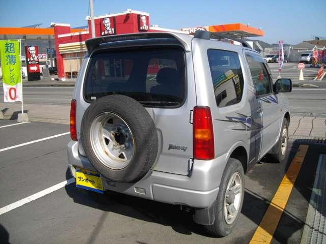 XC 4WD(8枚目)