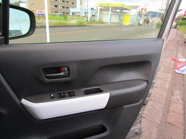 A 4WD フル装備 運転席・助手席エアバック ABS 横滑り防止装置(6枚目)