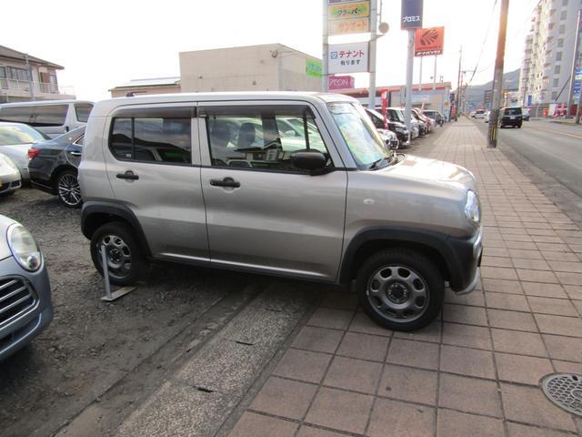 A 4WD フル装備 運転席・助手席エアバック ABS 横滑り防止装置(10枚目)