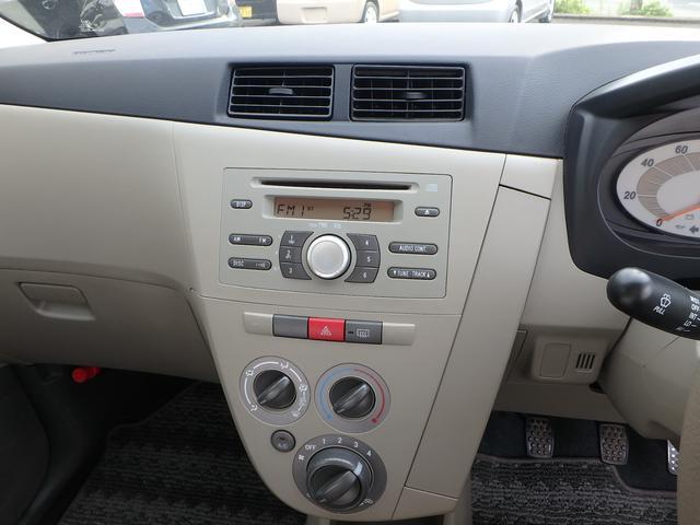 5速MT キーレス フル装備 CD 盗難防止機能 1オーナー(20枚目)