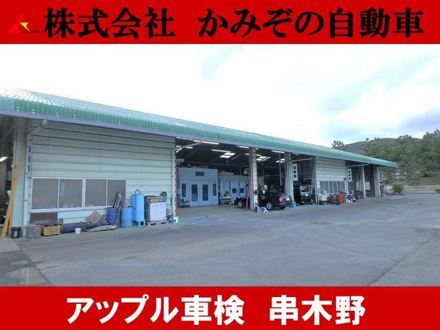 体育館ほどもある建物が当社工場です。