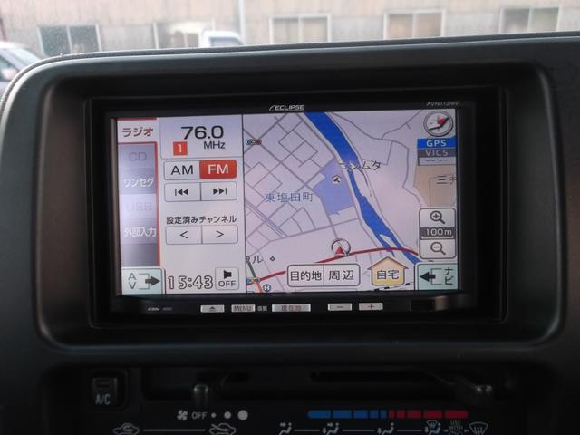オープンデッキ 5速マニュアル ワンセグナビ 車検31年6月(14枚目)