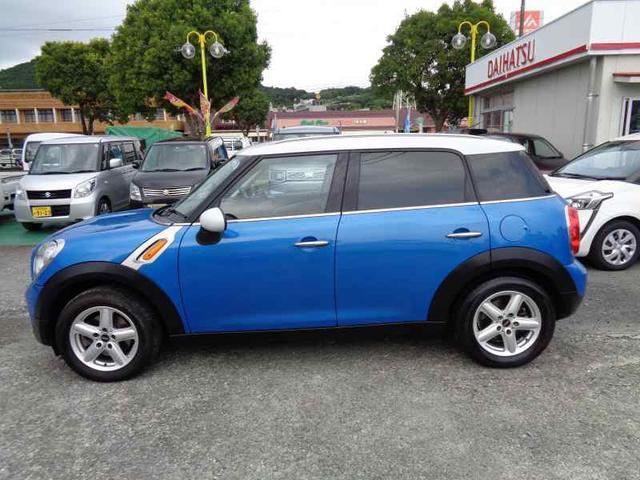 「MINI」「MINI」「SUV・クロカン」「鹿児島県」の中古車4