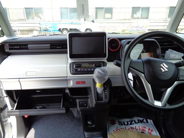 「スズキ」「スペーシア」「コンパクトカー」「鹿児島県」の中古車13