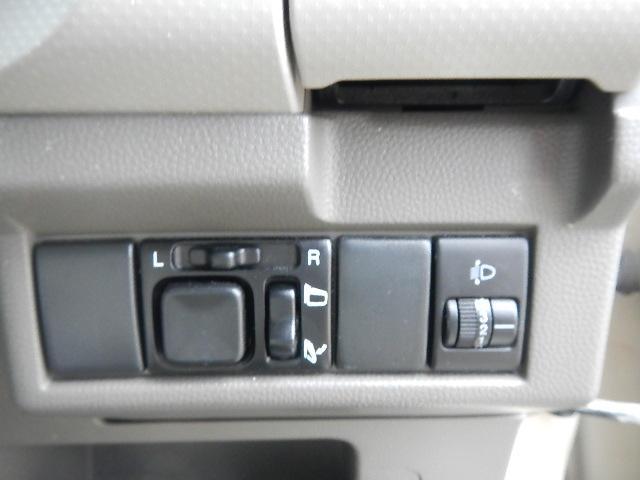 スズキ アルト G キーレス CD 電動格納ミラー プライバシーガラス