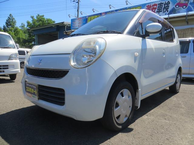 「スズキ」「MRワゴン」「コンパクトカー」「鹿児島県」の中古車3