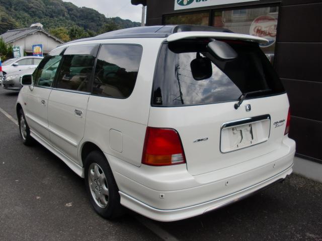 「ホンダ」「オデッセイ」「ミニバン・ワンボックス」「鹿児島県」の中古車8