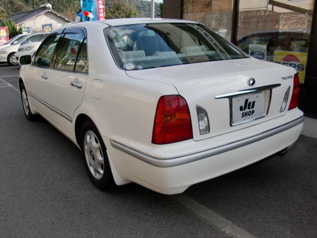 「トヨタ」「プログレ」「セダン」「鹿児島県」の中古車8