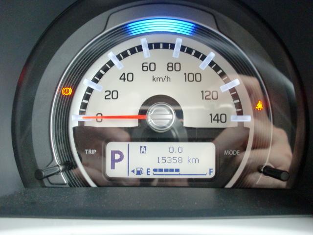 G レーダーブレーキサポート付 禁煙車 前オーナー様女性 ケンウッド製フルセグナビ 走行中テレビ視聴OK スマートキー プッシュスタート スズキディーラー点検整備付(43枚目)