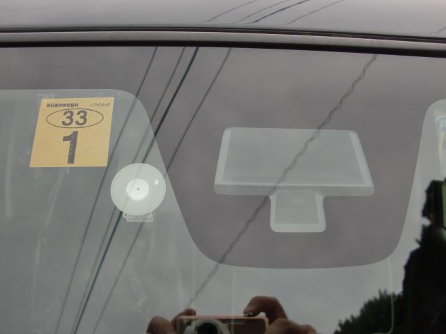 G レーダーブレーキサポート付 禁煙車 前オーナー様女性 ケンウッド製フルセグナビ 走行中テレビ視聴OK スマートキー プッシュスタート スズキディーラー点検整備付(74枚目)
