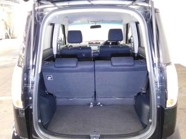 W HDDナビ リアカメラ HID ETC アルミ キーレスエントリー エアバック ETC付き リヤカメラ ナビ付 CDプレイヤー キセノンライト フルオートエアコン PW ABS 盗難防止装置 ベンチ席(6枚目)