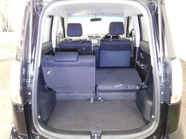 W HDDナビ リアカメラ HID ETC アルミ キーレスエントリー エアバック ETC付き リヤカメラ ナビ付 CDプレイヤー キセノンライト フルオートエアコン PW ABS 盗難防止装置 ベンチ席(7枚目)