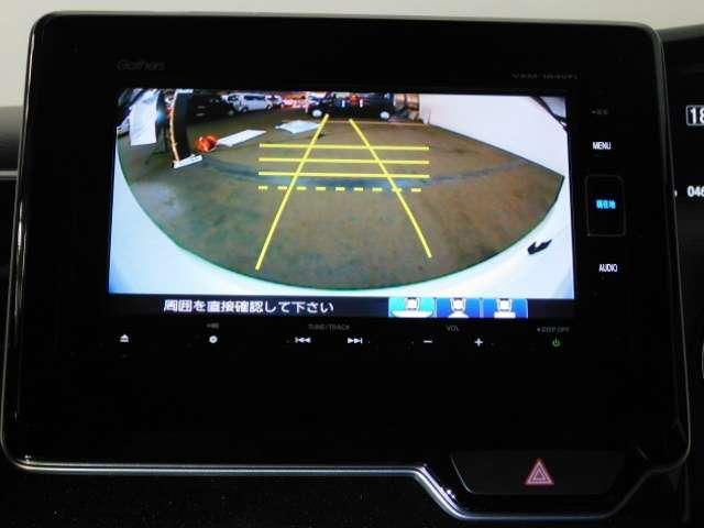 G・Lホンダセンシング メモリーナビ リアカメラ フルセグ LED 地デジ ナビTV LEDヘッドランプ ESC ベンチシート メモリナビ クルーズコントロール 盗難防止 アイドリングS ETC車載器 AC AW ABS(13枚目)