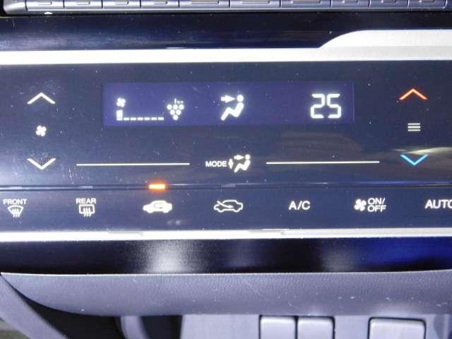13G・L ホンダセンシング 試乗車 禁煙車 メモリーナビ リアカメラ バックモニタ スマートキー アイドリングストップ ナビTV キーレス 禁煙 クルコン メモリナビ LED ETC 盗難防止システム ABS 横滑り防止装置(14枚目)
