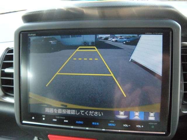 ホンダ N-BOXスラッシュ G・Lパッケージ デモカー メモリナビ フルセグ
