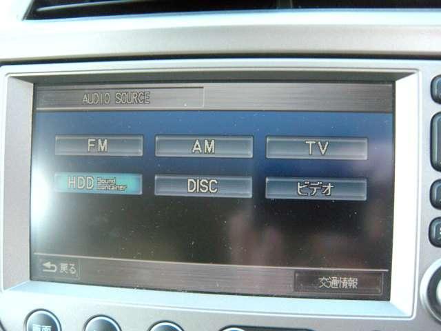 ホンダ フィットハイブリッド スマートセレクション HDDナビ ワンセグ Rカメラ