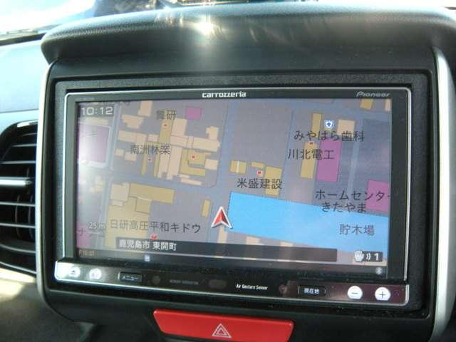 ホンダ N BOXカスタム G SSパッケージ メモリナビ フル Rカメラ