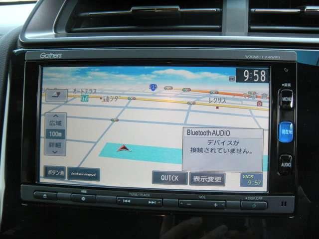 S ホンダセンシング デモカー メモリナビ フルセグ(15枚目)