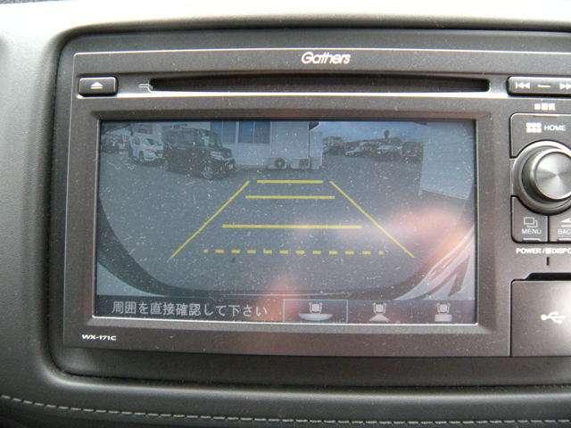 X・ホンダセンシング デモカー CD ワンセグ(15枚目)