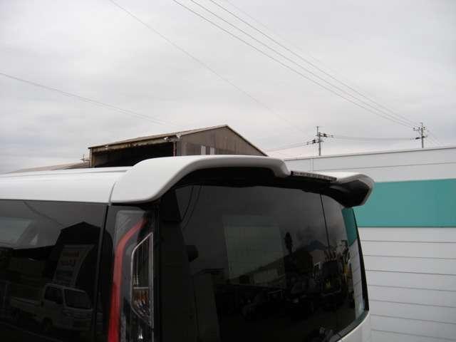 スパーダ メモリナビ フルセグ Rカメラ(7枚目)