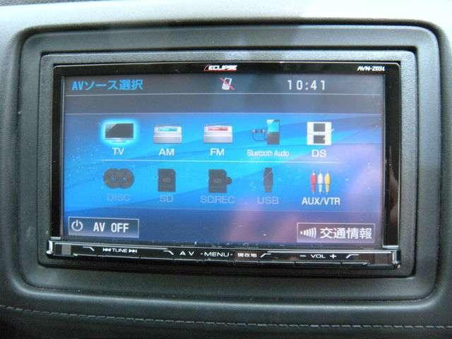 S 社外メモリナビ フルセグ Rカメラ(15枚目)