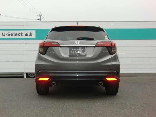 「ホンダ」「ヴェゼル」「SUV・クロカン」「鹿児島県」の中古車5