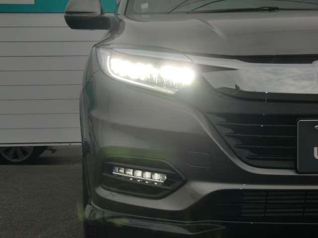 「ホンダ」「ヴェゼル」「SUV・クロカン」「鹿児島県」の中古車7