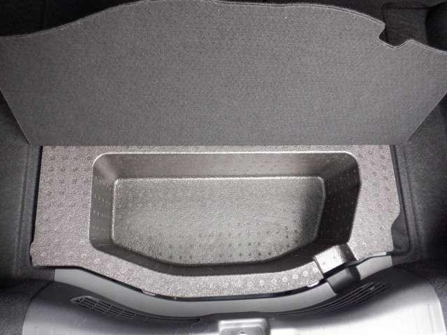 13G・Fパッケージ ファインエディション メモリーナビ ETC ワンセグ CD バックカメラ オートエアコン キーレス スマートキー(19枚目)