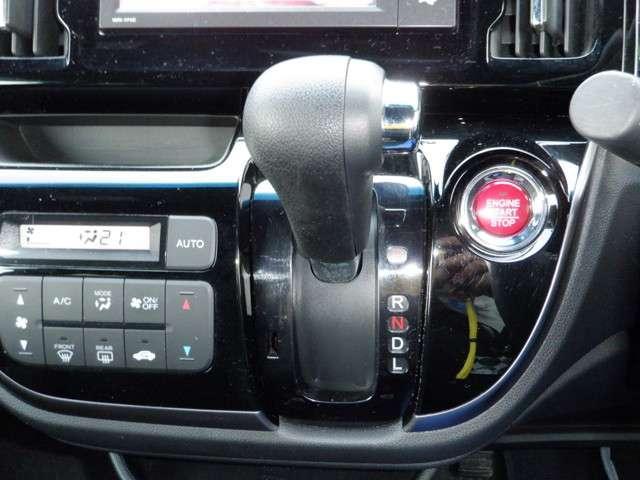 G・Lパッケージ Bカメ ブレーキサポート CD ベンチシート クルーズコントロール アイドリングストップ AW ETC TV キーレス 盗難防止システム 横滑り防止 記録簿 スマートキ ディスチャージライト 1セグ(14枚目)