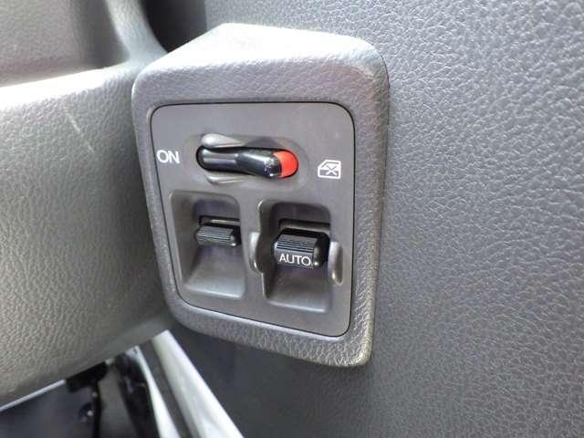 タウン パワーウィンドウ ABS エアバッグ フルタイム4WD CDデッキ パワステ エアコン キーレス 定期点検記録簿(14枚目)