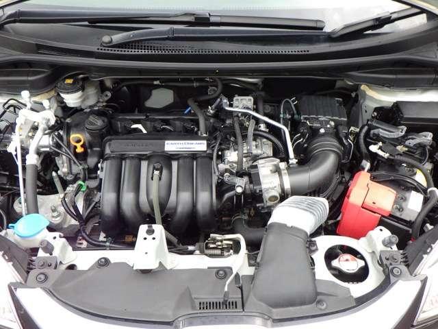 13G・Fパッケージ コンフォートエディション LEDヘッド メモリナビ ETC Rカメ ナビTV シートヒーター スマートキー ワンセグ CD 横滑り防止 ABS(10枚目)