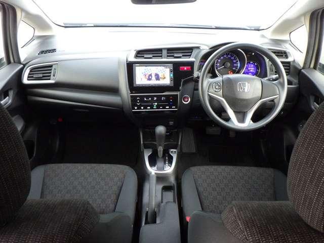 13G・Fパッケージ コンフォートエディション LEDヘッド メモリナビ ETC Rカメ ナビTV シートヒーター スマートキー ワンセグ CD 横滑り防止 ABS(16枚目)