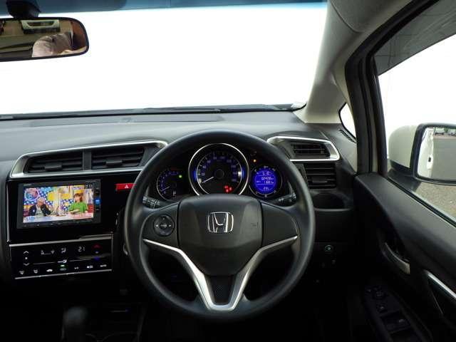 13G・Fパッケージ コンフォートエディション LEDヘッド メモリナビ ETC Rカメ ナビTV シートヒーター スマートキー ワンセグ CD 横滑り防止 ABS(17枚目)