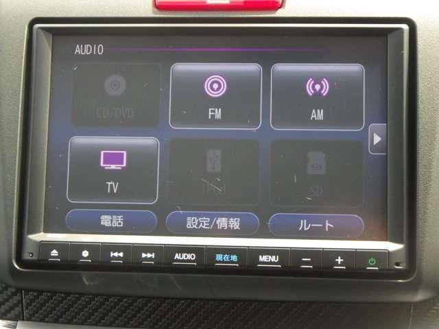 RS・ホンダセンシング 衝突軽減ブレーキ メモリーナビ LED フルセ 盗難防止システム ETC付き キーレス クルコン AW DVD再生 VSA(11枚目)